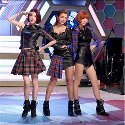 Dream Girls秀美腿 唱跳專輯新歌