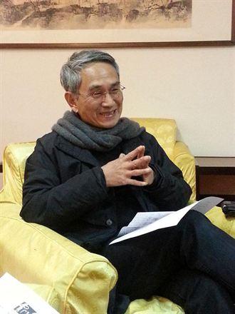 雲門舞集40週年劇目稻禾 林懷民邀學子