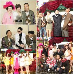 吳君如《金雞sss》率眾影帝 搶攻2014農曆春節賀歲