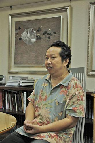 湖南華繡第一人 藝術家石君的「設計人生」