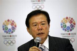 東京都知事豬瀨正式辭職