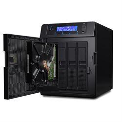 Western Digital推出全新超輕巧網路儲存伺服器