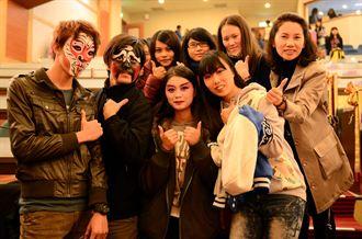 北京京劇院青年團演出 美和科驚艷