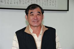 朱文慶 獲選中華奧會委員