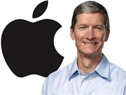 最受媒體關注的三大科技界CEO:蘋果Tim Cook無愧龍頭