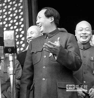 毛最氣明史 吳晗因海瑞罷官而死