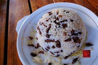 體驗文化 蘭州流行吃藏餐