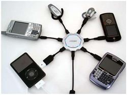 日本探討未來手機充電新趨勢 免充電手機將成為可能