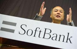 Softbank欲190億美元收購T-Mobile 躍昇全球第二!