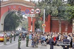 調查:中國比美國更易遭恐襲