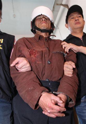 台中火警釀3死 警逮縱火嫌犯