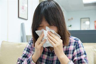 天冷易感冒 小心鼻竇炎也隨身