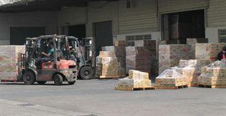 大統長基回收140萬瓶油品 3日銷毀