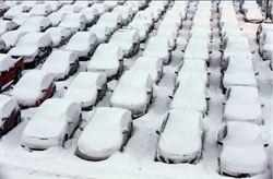 暴風雪襲美東北 1億人受影響