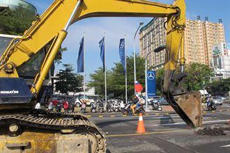 中市捷運場站開發 續與地主溝通