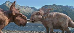 嬰兒恐龍化石 神似厚鼻龍「派奇」