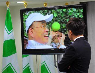 民進黨公布2014首支競選廣告
