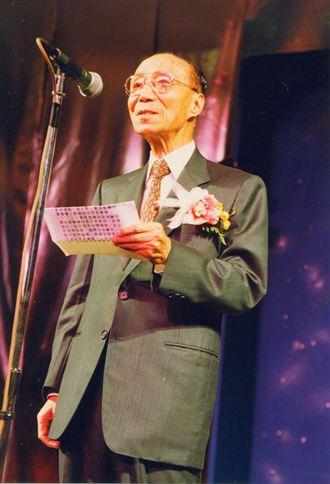 香港影視大亨邵逸夫今晨離世 享壽107歲