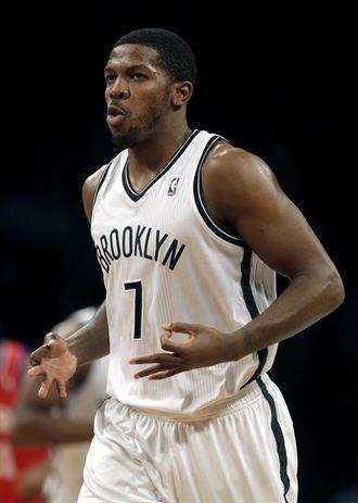 NBA-籃網擊敗老鷹 喬強生23分痛擊老東家