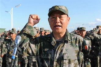 潘良時接任北京衛戍區司令員
