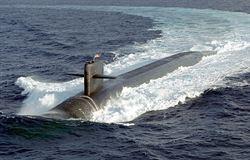 限武 美潛艦攜帶洲際飛彈漸減