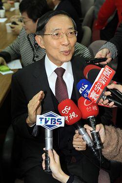 前駐越外交官賣簽證,林永樂:外交部沒包庇