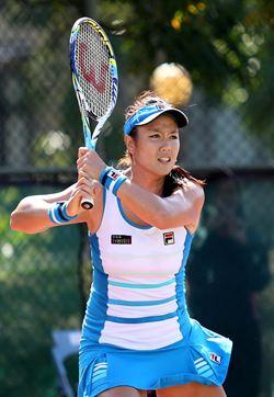 荷巴特網賽 詹詠然女雙4強止步