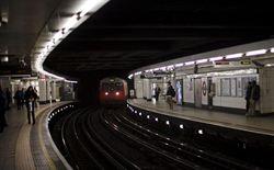倫敦地鐵扒手 過半是羅馬尼亞人