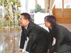 天堂不撤守-林毅夫,還是台灣的「敵人」嗎