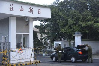 台南軍監 最後一波移監啟動