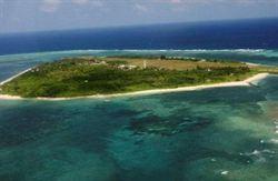 菲律賓於南海大規模增兵