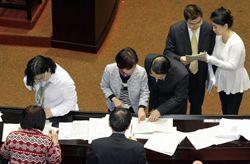 通保法修正 一票限監聽一人