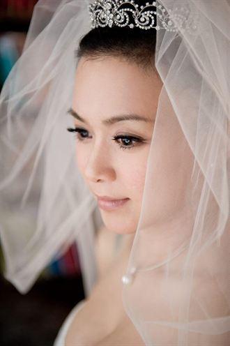 范可欽臉書放送老婆婚紗照