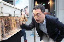 農藥讓蜜蜂失蹤 紀錄片蜂狂說因由