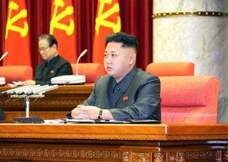 朴槿惠:金正恩權力掌控力變脆弱