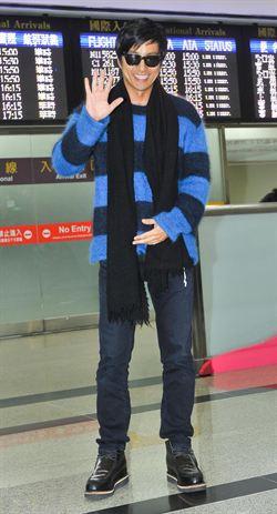 大澤隆夫今抵台 為《KANO》站台