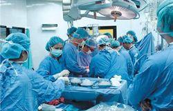 腎臟移植修法  放寬非親屬捐贈