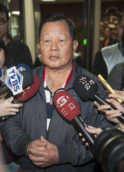 舉債破表未改善 劉政鴻當心遭議處