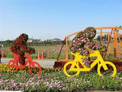 中市自行車道春節期間 服務不打烊