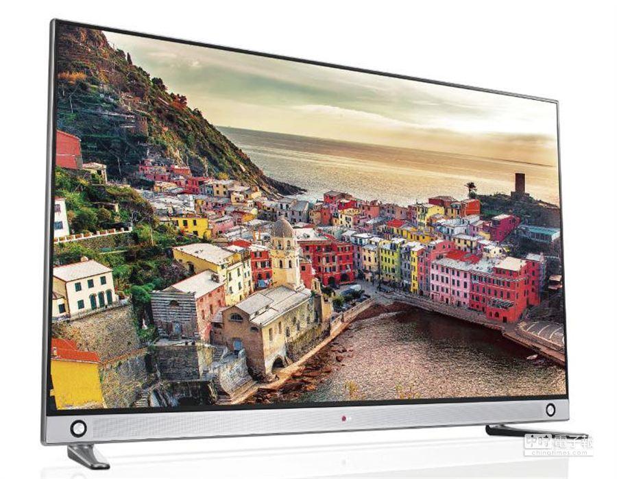 LG搶過年前換機潮商機,宣布55吋至84吋4K大電視降價3萬至10萬元不等。(圖業者提供)