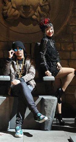 陶晶瑩〈嗯嘛〉 周杰倫寫歌MV一手包