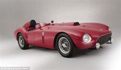 法拉利老爺跑車拍賣 估千萬英鎊