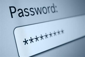 「123456」為2013年最常見不安全密碼