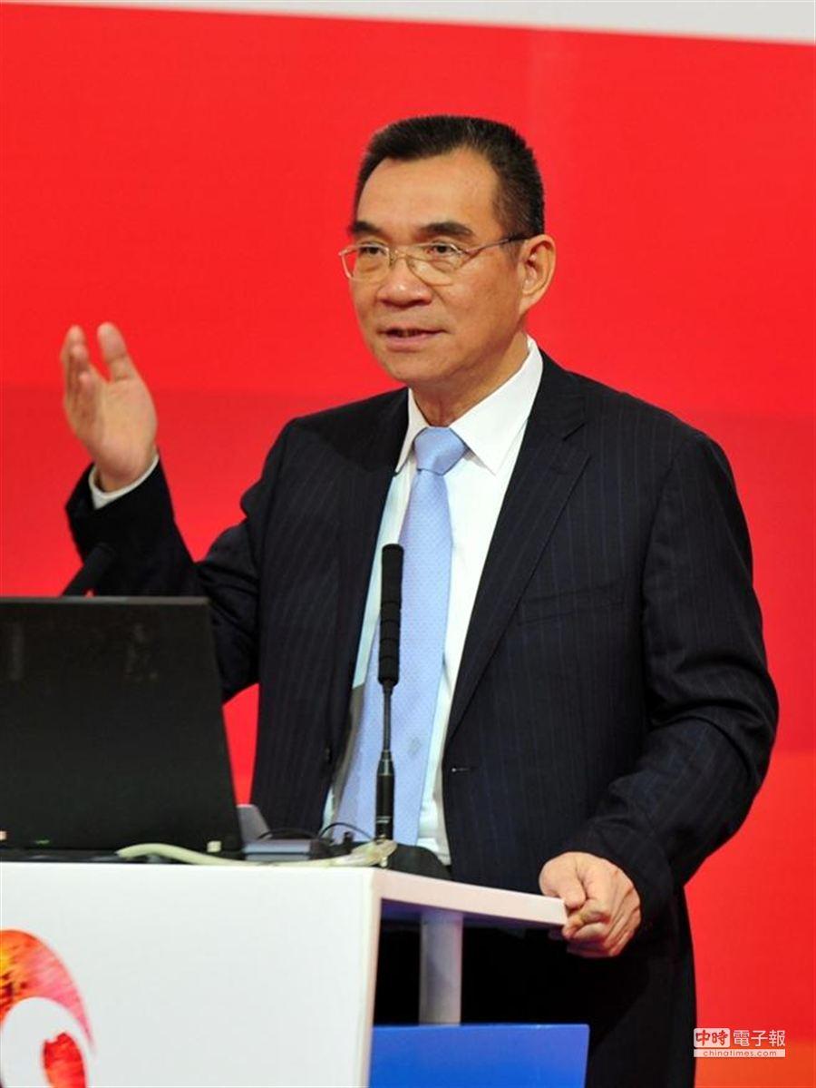 曾任世界銀行高級副行長的林毅夫。(中新社資料照)