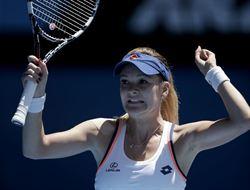拉瓦絲卡贏阿薩瑞珂 晉澳網女單4強