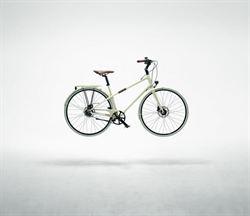 愛馬仕推37萬自行車 頂級鐵馬享受