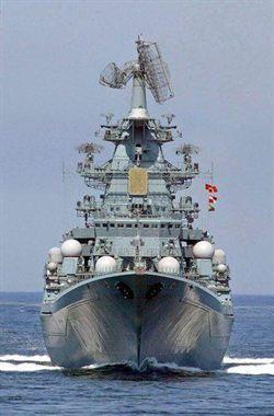 中俄海軍會商地中海聯合演習形式