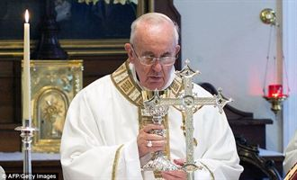 教宗:網路是神賜 太著迷卻令人疏離
