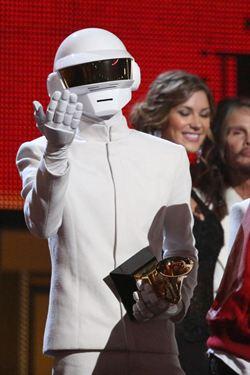 葛萊美獎揭曉 「傻瓜龐克」獲獎百分百