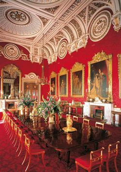 英王宮修繕費高  國會要求出租以分攤
